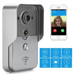 Smart Home Intercom