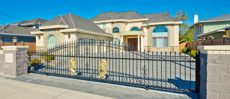 Commercial Gate Repair Los Angeles Services