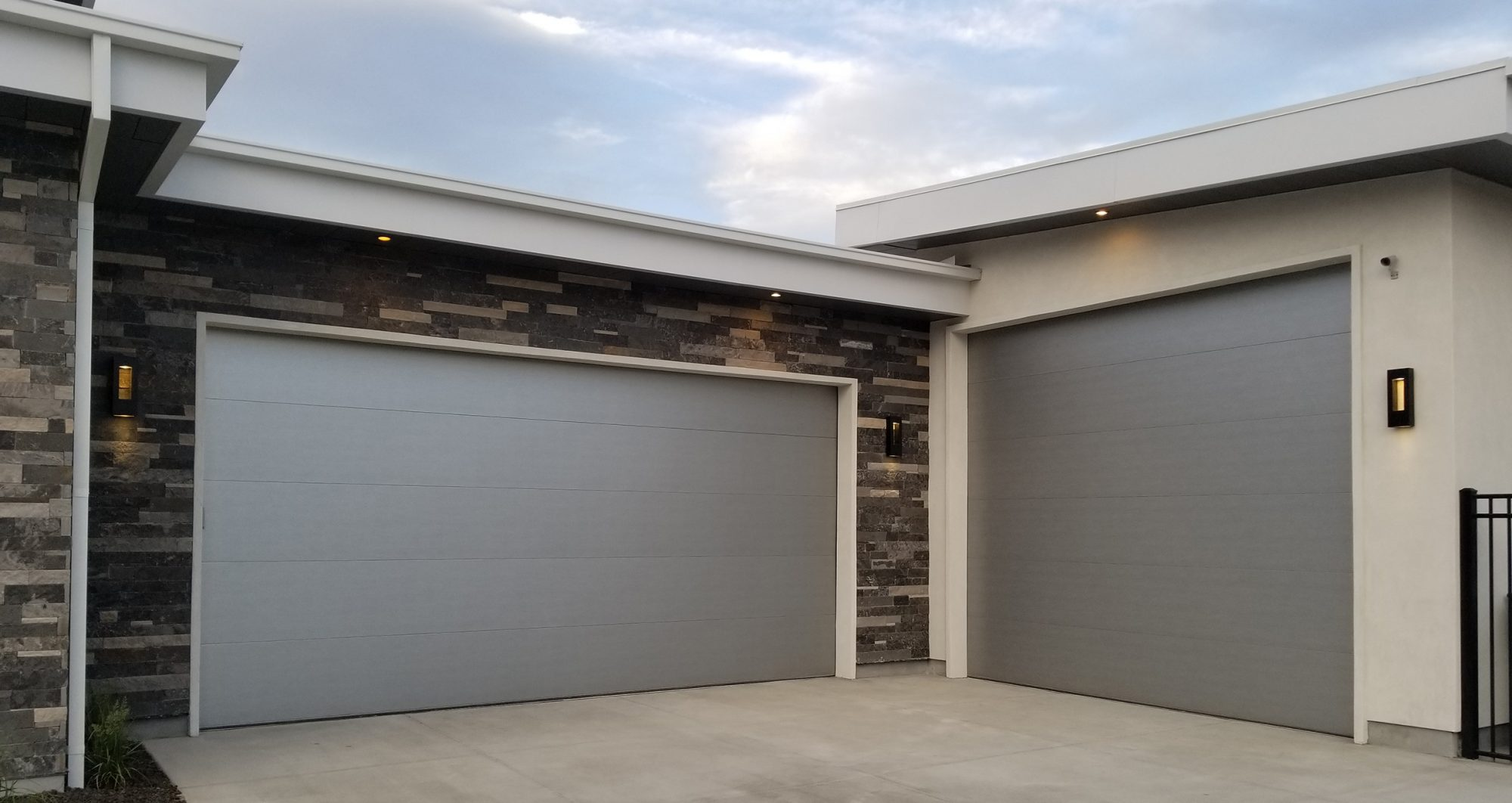 Garage Gates Repair and Installation Services