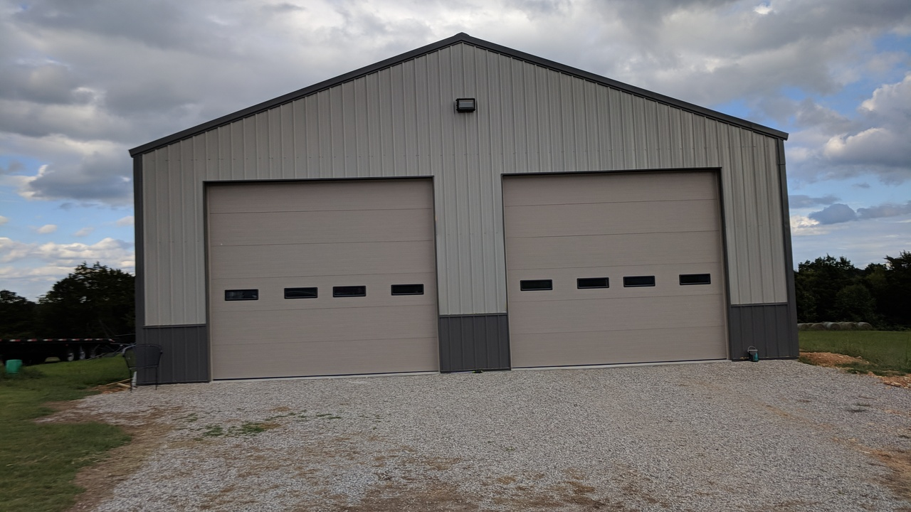 How Professional Garage Door Repairs Ensure Safety and Security?
