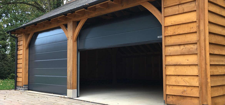 Garage Door Repairs Services Torrance