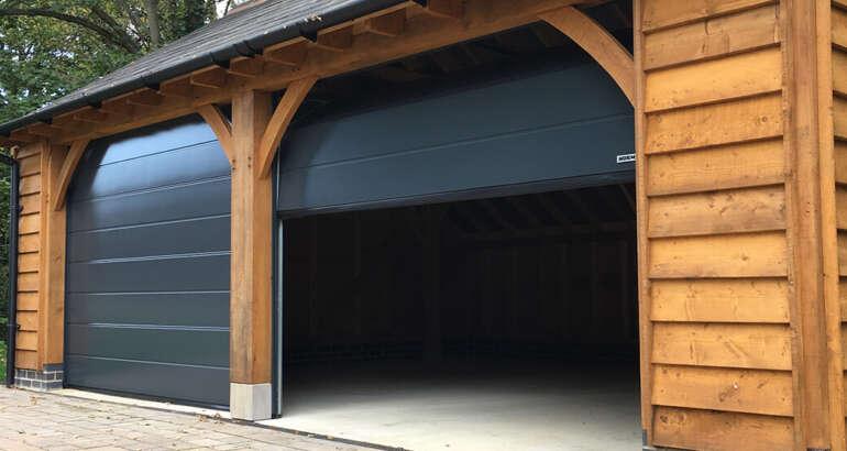 Pasadena CA Garage Door Repair Services