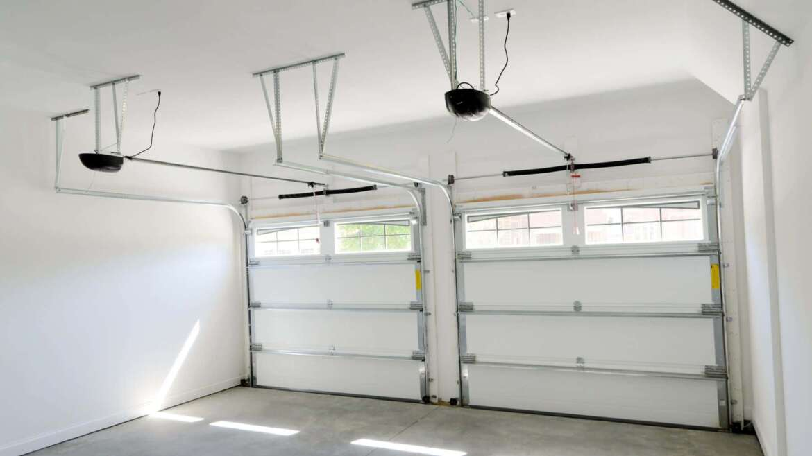 Garage Door Opener Service Santa Monica