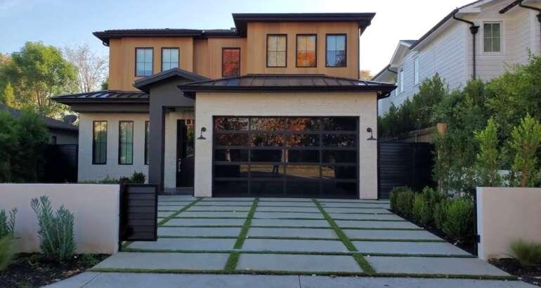 Pasadena CA Garage Door & Gate Repair Services