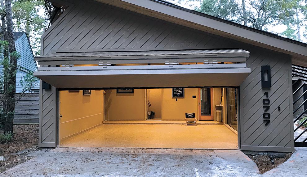 West Hollywood Garage Doors Repairs Services