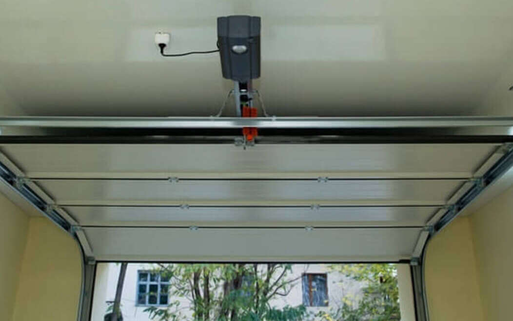 Repair Garage Door Springs Simi Valley