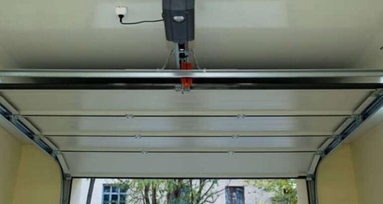 Repair Garage Door Springs Simi Valley