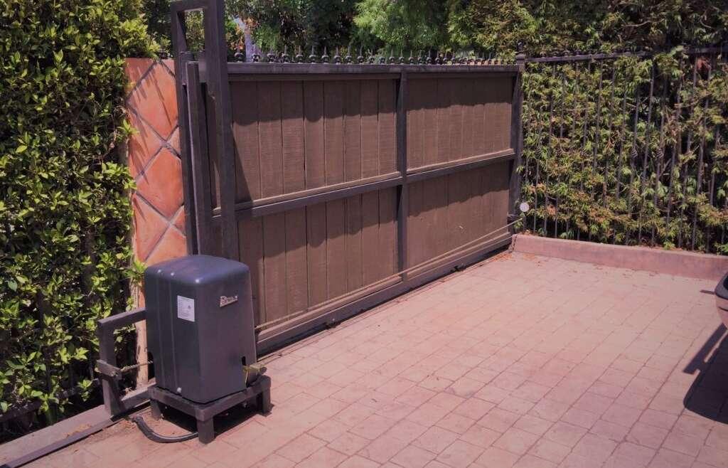 Automatic Gate Repair Services Pasadena CA