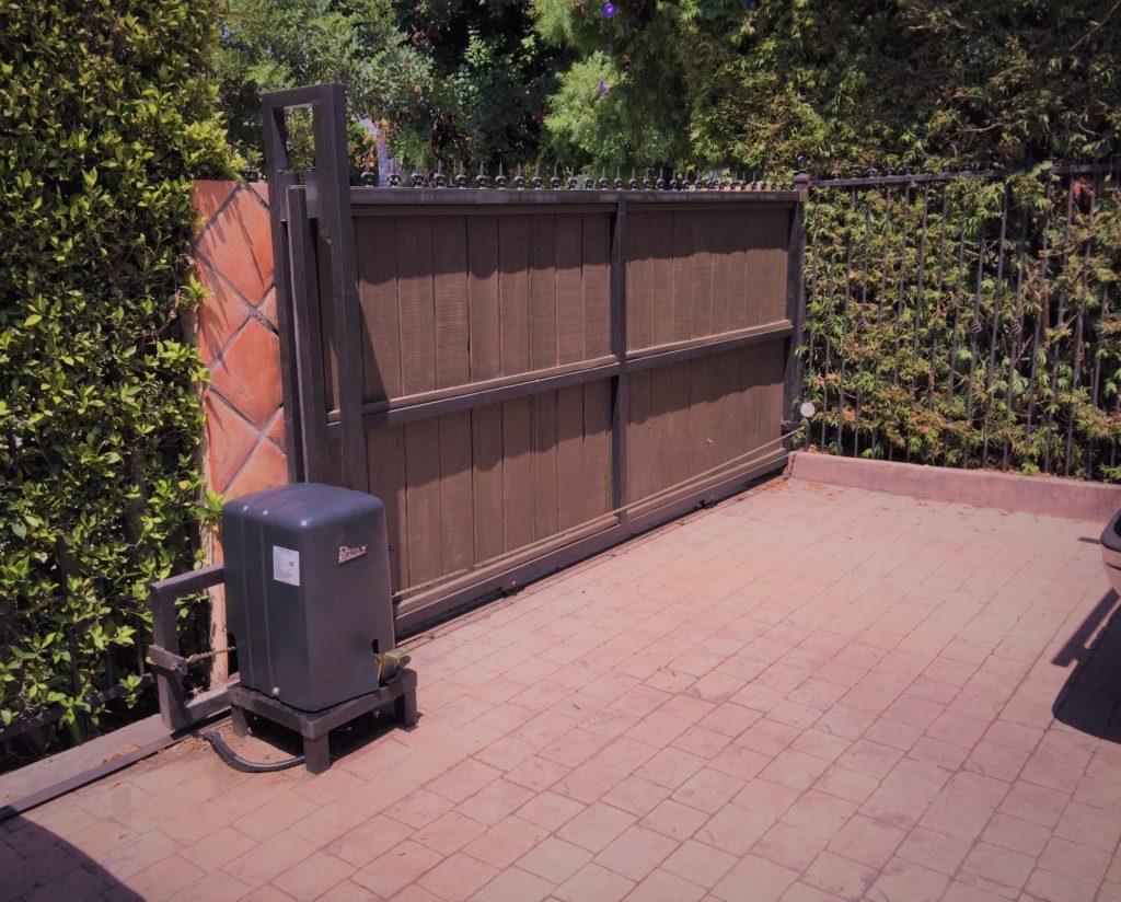 Automatic Gate Repair Services